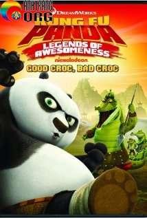 Kungfu Gấu Trúc: Huyền Thoại Chiến Binh | Phần 3