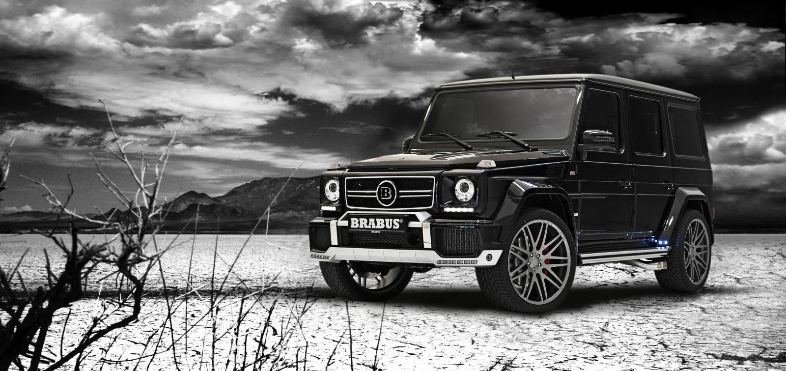 brabus  Only cars and cars