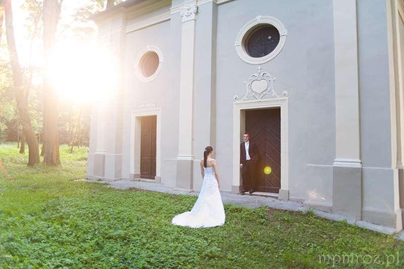 annais bridal suknie ślubne