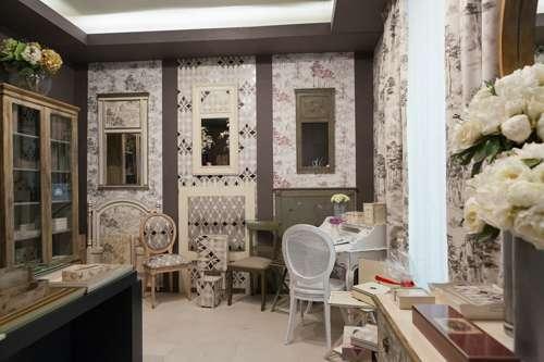 Mi visita a casa decor decofeelings - Cuca arraut interiorismo ...