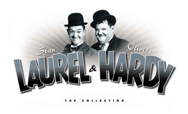 Laurel and Hardy COLLECTION 480p