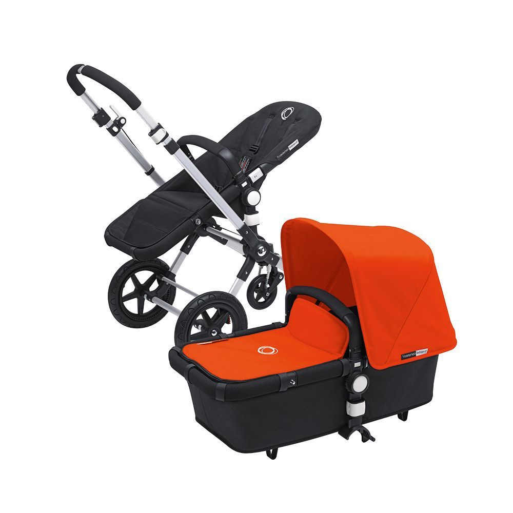 Bugaboo Cameleon 3 stroller on Cool Mom Picks