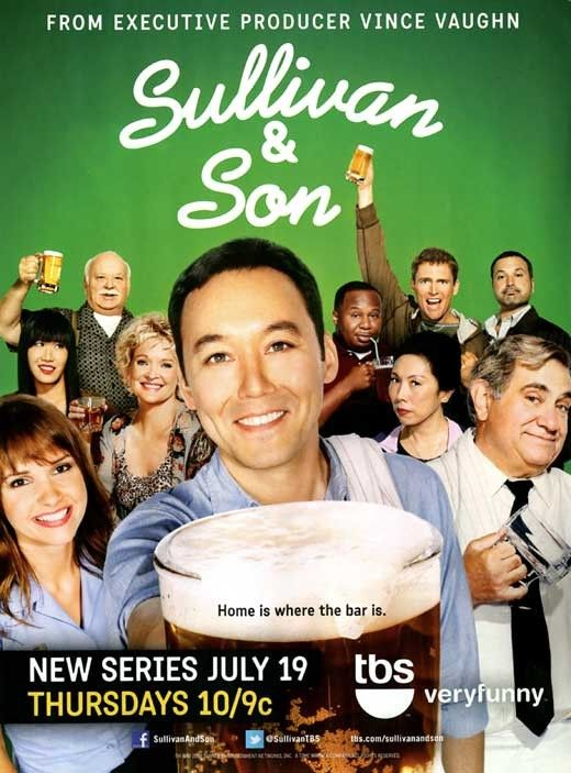 Sullivan and Son S 1-2