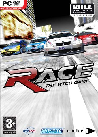 [PC] RACE: The Official WTCC Game - SUB ITA