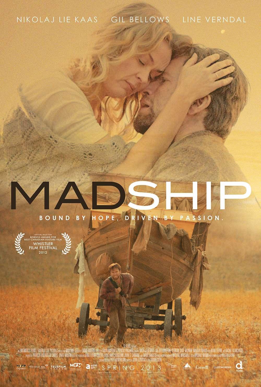 Mad Ship - 2012 DVDRip XviD - Türkçe Altyazılı Tek Link indir