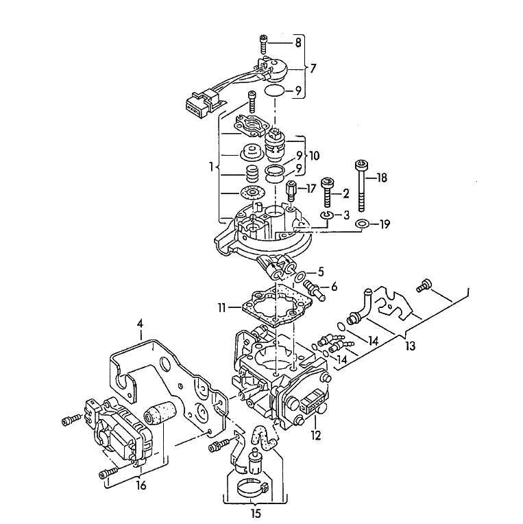 W8 Engine Specs