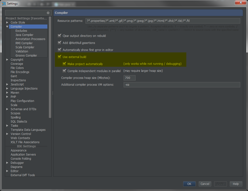 Locating IDE log files – IDEs Support (IntelliJ Platform