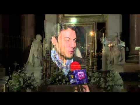 Famosos hablan de su historia con la Virgen de Guadalupe