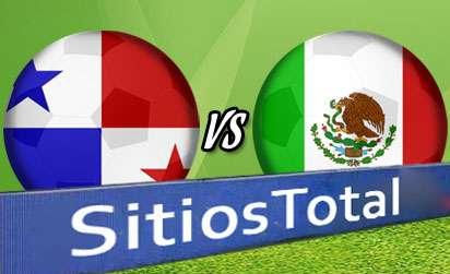Panamá vs México en Vivo