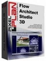 Flow Architect Studio 3d full
